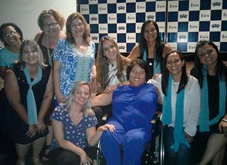 Instituto Ester Assumpção participa de Noite Inclusiva
