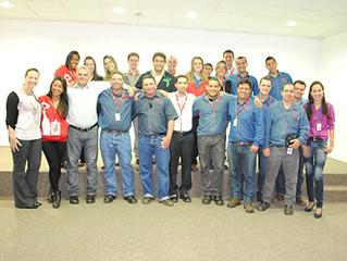 Instituto Ester Assumpção realiza palestras para líderes da Coca-Cola