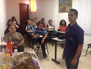 Instituto ministra 4º curso sobre empregabilidade para pessoas com deficiência