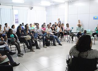 Instituto participa da Pré-Conferência Municipal das Pessoas com Deficiência