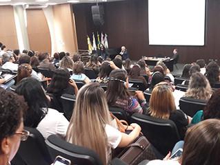 I Jornada Internacional da Inclusão conta com mais de 150 participantes por dia