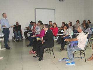 Pré-Conferência Municipal discute integração de políticas públicas