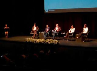 Instituto Ester Assumpção participa de seminário sobre educação e mercado de trabalho para pessoas c