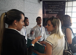 Instituto participa de seminário sobre a Lei de Cotas