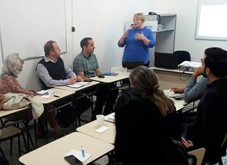 Instituto Ester Assumpção participa de programa internacional promovido pela PYXERA Global