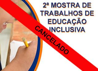 CANCELADO: 2ª Mostra de Trabalhos de Educação Inclusiva do Instituto Ester Assumpção