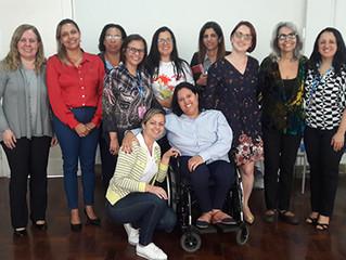2º Café com Prosa discute sobre os desafios enfrentados pela escola com relação à inclusão de alunos