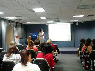 5º Encontro Mensal de Formação em Educação Inclusiva fala sobre crianças surdas