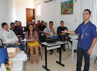 Instituto realiza minicurso sobre empregabilidade para pessoas com deficiência