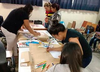 Instituto realiza último encontro de formação para atendentes de apoio pedagógico