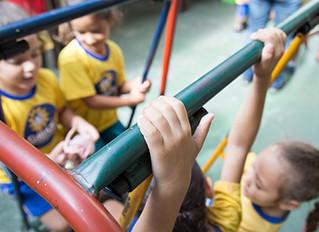 Oficina: O brincar da criança com deficiência na educação infantil