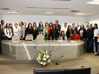 Instituto Ester Assumpção é dos membros do FIAPCD, que foi lançado na última semana em Audiência Púb