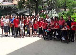 Instituto Ester Assumpção leva crianças ao Museu de Ciências Naturais