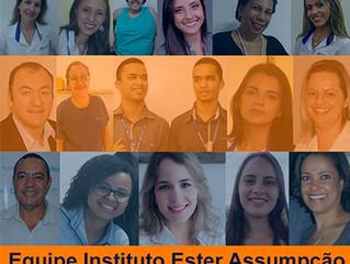 Trabalho realizado pelo Instituto Ester Assumpção alcança 3.635 pessoas durante 2016