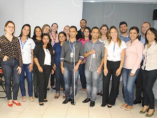1º curso sobre como utilizar o IMGI reúne profissionais de RH