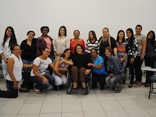 Instituto Ester Assumpção realiza encontro com educadoras