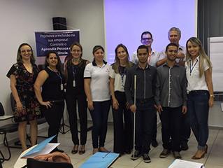 Instituto realiza 6º curso sobre como utilizar a ferramenta IMGI