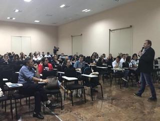 Instituto Ester Assumpção participa do VIII Congresso Brasileiro sobre Síndrome de Down e fala sobre