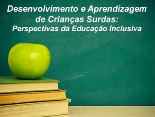 Participe do 5º Encontro Mensal de Formação em Educação Inclusiva