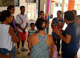 Educação Inclusiva é pauta na CIM Wilma da Costa Afonso Pinto, em Betim