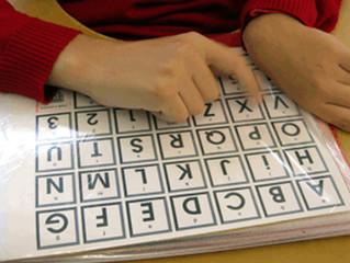Encontro Mensal de Formação em Educação Inclusiva abordará estratégias de comunicação alternativa