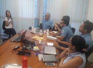 Instituto Ester Assumpção ministra curso para gestores na empresa Sankyu