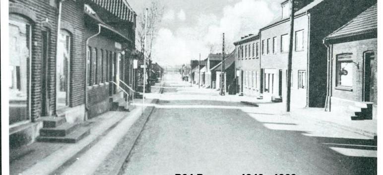 B64 Brugsen 1940 - 1960