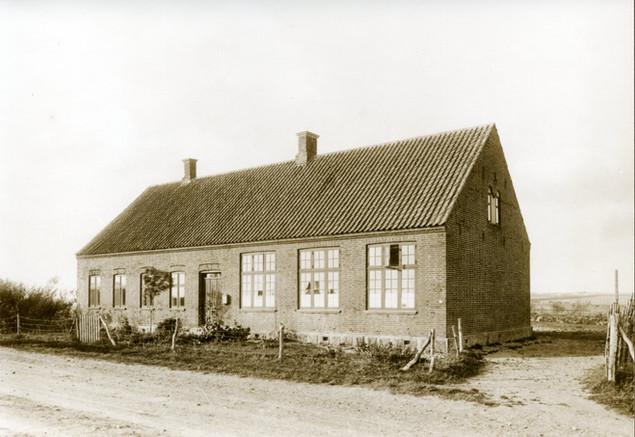 Ravnholt skole1901-1944