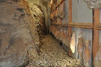 Cave à jambons 36 mois Tuff