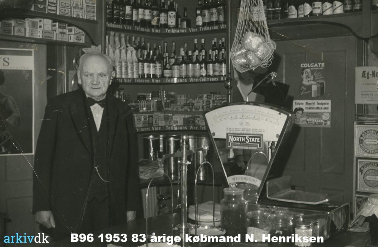 B96 1653 Niels Henriksen