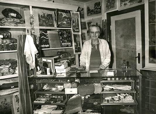 B312 Erna Christensen (1898-1979)