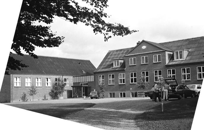 Hestlundhovedskole 1981