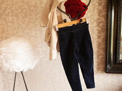 The Corduroy Pant