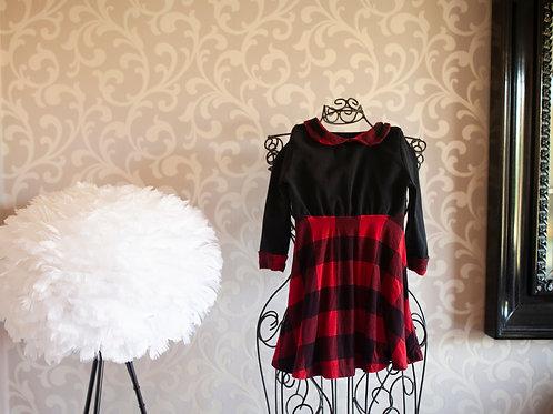 The Buffalo Dress