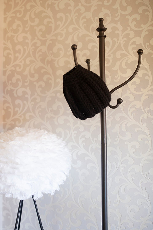 The Bun Hat