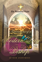 Book - Meditations of a Modern Day Bishop