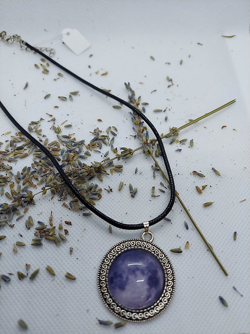 Necklaces-Moon Collection