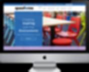 Spaceforme Website Design Deeside