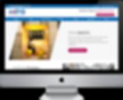 MPS Furniture Website Design North Wales