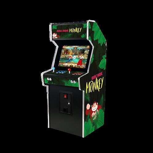 Arcade Mini | Arcade Monkey