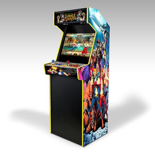 Arcade Classic | Double Dragon