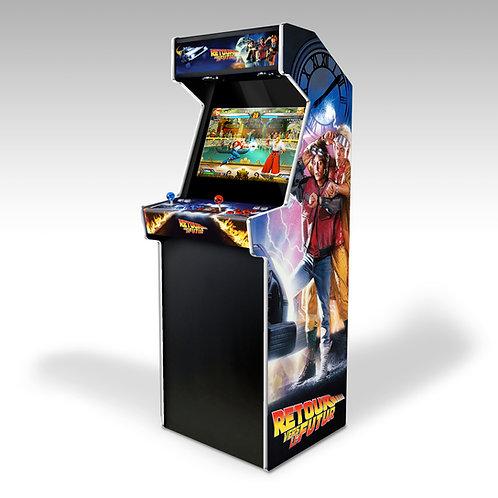 Arcade Classic | Retour vers le Futur
