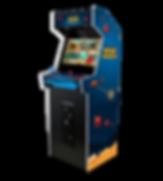 Borne Arcade Classic - Arcade Invaders.p