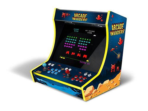 Bartop XL Deluxe | Arcade Invaders