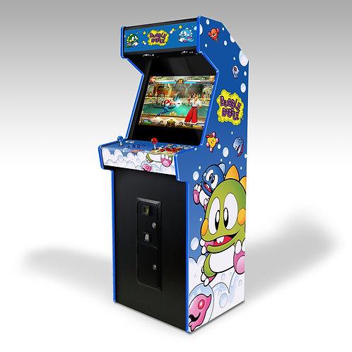 Arcade Classic | Bubble Bobble
