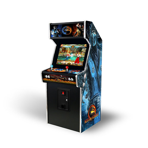 Arcade Mini | Mortal Kombat