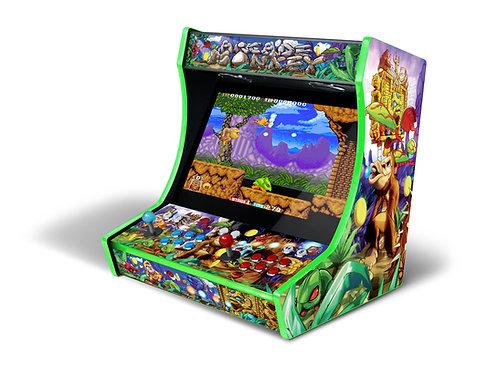 Bartop XL Deluxe | Arcade Monkey