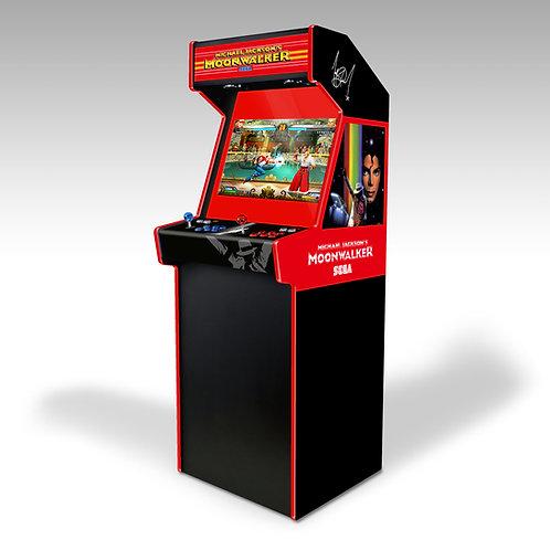 Arcade Classic | Moonwalker