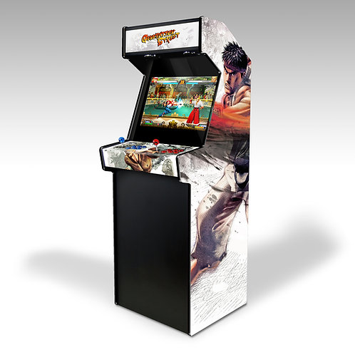 Arcade Classic | Génération Street