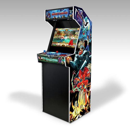 Arcade Classic | Arcade n Goblins